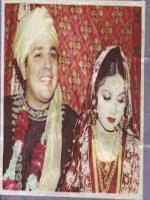 Inzamam-ul-Haq Marriage photo