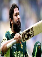 Inzamam-ul-Haq ready for work