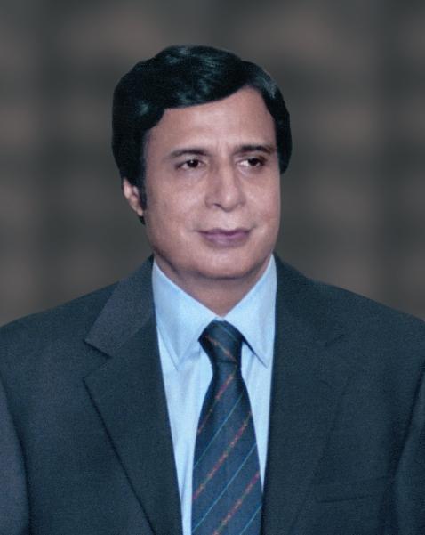 Ch. Pervaiz Ellahi HD wallpaper