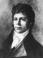 Friedrich Holderlin