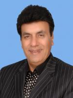 Muhammad Aijaz Ahmed Chaudhary