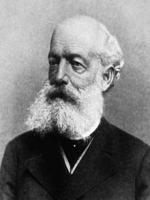 August Kekule