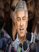 Rana Shamim Ahmed Khan answer to media