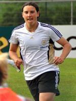 Birgit Prinz