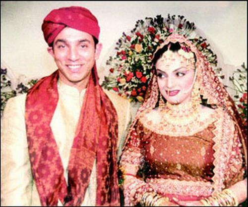 Azhar Mahmood Marriage photo