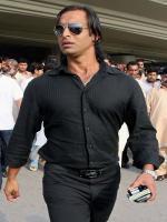 Shoaib Akhtar