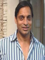 Shoaib Akhtar Photo
