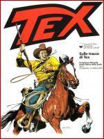 Tex Comer