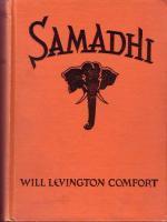 Will Levington Comfort
