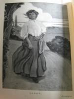 Harriet T. Comstock