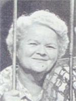 Mabel Condon
