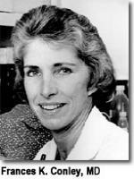 Frances Conley