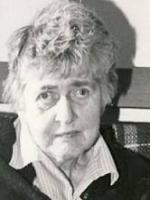 Edith Conrad