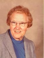 Lillian Cook