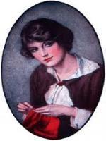 Marjorie Benton Cooke
