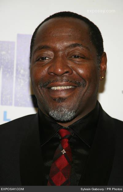 Chuck Cooper Profile Biodata Updates And Latest Pictures Fanphobia Celebrities Database
