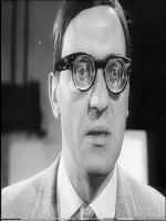 Harry Corbett