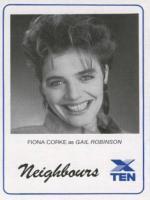Fiona Corke