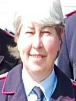 Ingeborg Cornelius