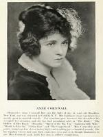 Anne Cornwall
