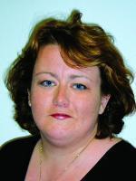 Clare Corridan