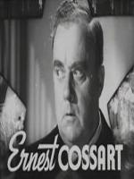 Ernest Cossart