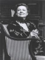 Valerie Cossart