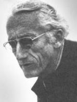Jacques-Yves Cousteau