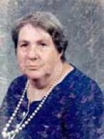 Wilma Cox