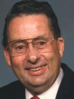 George Crane Jr.