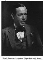 Frank Craven