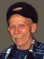 Dick Crawford