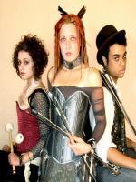 Melora Creager the weirdest Band