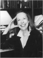 Judy Crichton