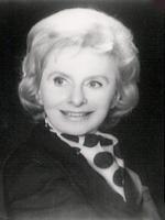 Mary Jane Croft