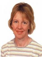 Jane Cronin