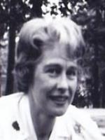 Marion Cronin