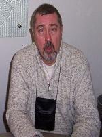 Brian Croucher