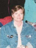 Shirley Fulton Crumley