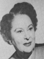 Lillian Culver