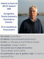Antonio Cumellas