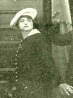 Mina Cunard