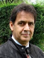 Francisco Curiel