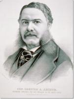 Arthur Currier
