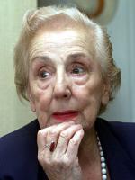 María Cánepa