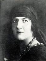 Adrienne D'Ambricourt