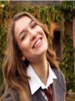 Claudia D'Corazon