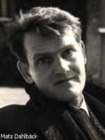 Mats Dahlbäck