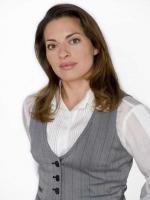 Julia Dahmen