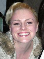 Helen Dallimore